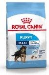 Royal Canin Maxi Puppy karma sucha dla szczeniąt, od 2 do 15 miesiąca życia, ras dużych 4kg