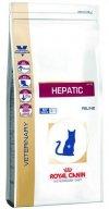 Royal Canin Veterinary Diet Feline Hepatic HF26 4kg