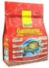 Tetra Gammarus 4L - dla żółwi wodnych