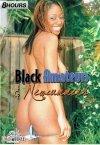 DVD-Black Amateurs & Newcummers