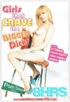 DVD-Girls That Crave the Biggest Dicks