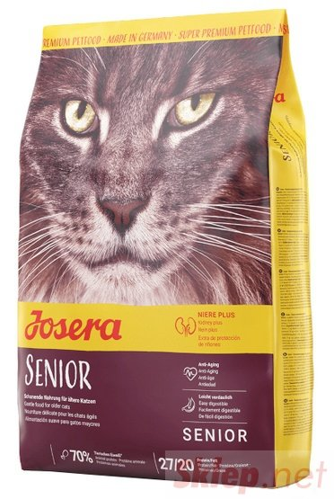 Josera Senior Cat 10kg