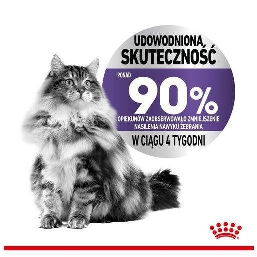 Royal Canin Sterilised Appetite Control karma sucha dla kotów dorosłych, sterylizowanych, z apetytem 3,5kg