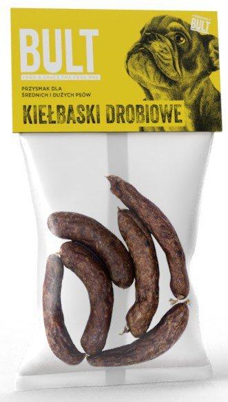 Bult Kiełbaski drobiowe 60g