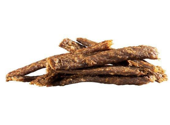 Chewies Mini Meat Strips Kaczka 70g