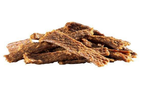Chewies Mini Meat Strips Drób 70g