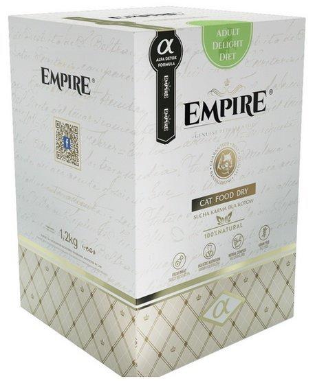 Empire Cat Adult Delight Diet 1,2kg