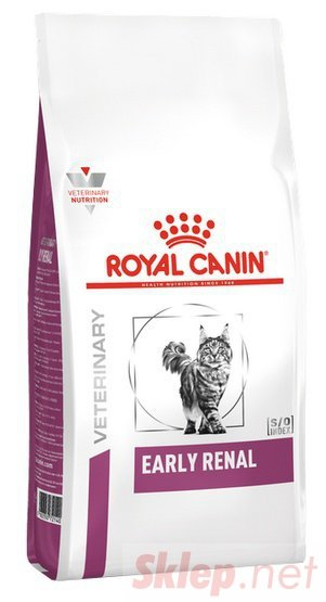 Royal Canin Veterinary Care Early Renal Cat 1,5kg