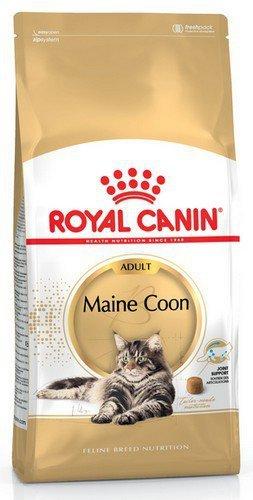 Royal Canin Maine Coon Adult karma sucha dla kotów dorosłych rasy maine coon 2kg