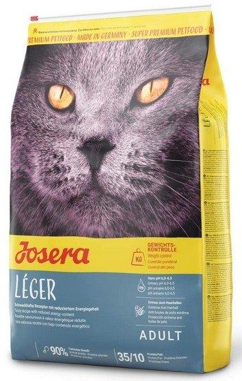 Josera Leger Adult Cat 400g