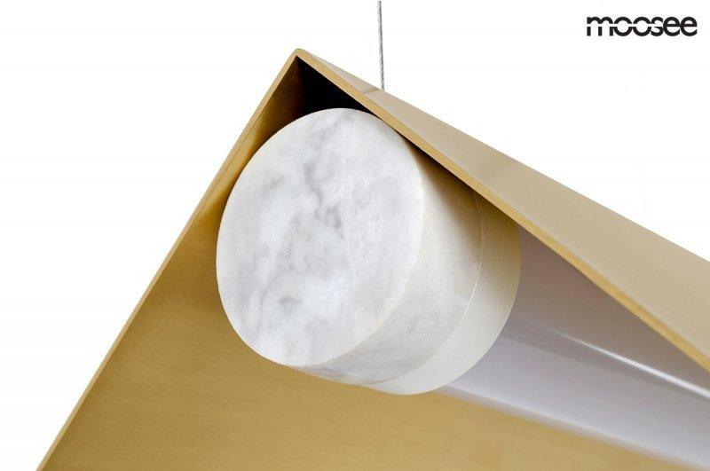 MOOSEE lampa wisząca PICCO S - złota