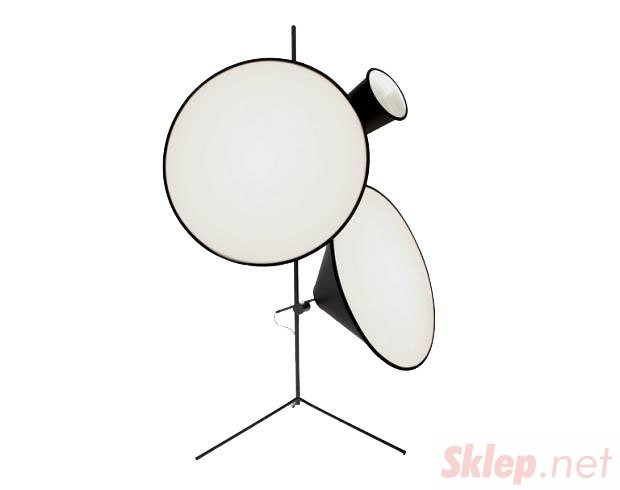 Lampa podłogowa STUDIO STAND - ekspozycyjna