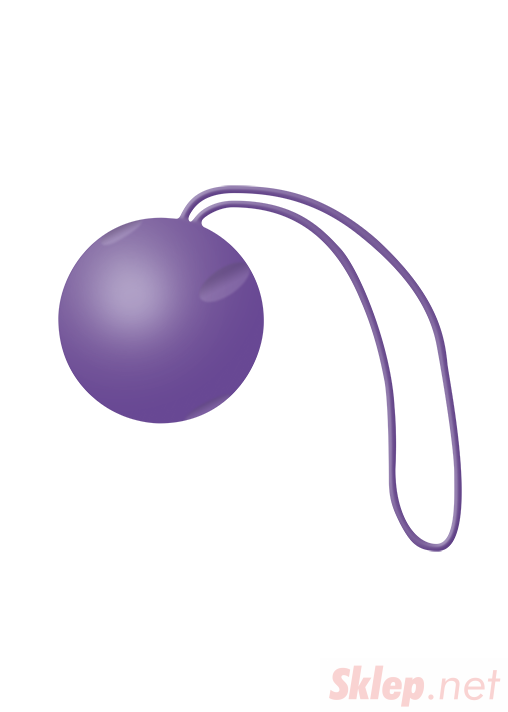 Kulki-Joyballs Trend single, violet