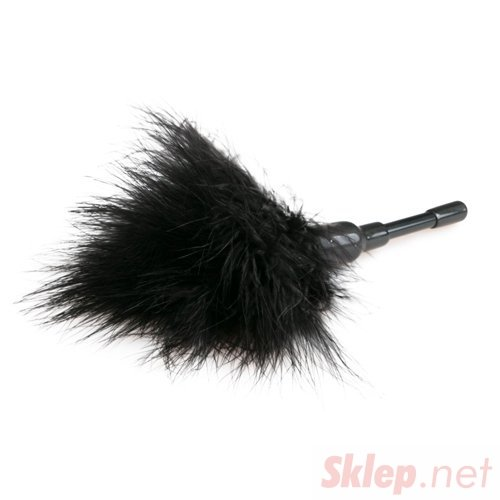 Pejcz-Small Tickler - Black
