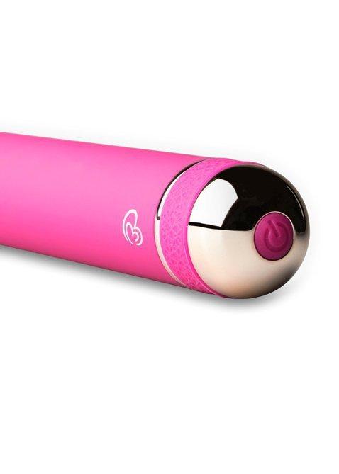 Wibrator-Supreme Vibe Vibrator - Pink