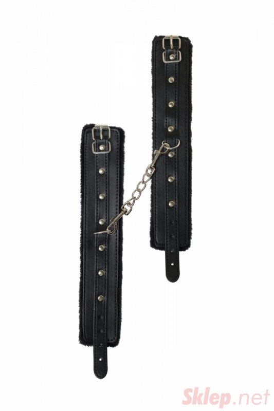 Ankle cuffs Party Hard Eternity Black