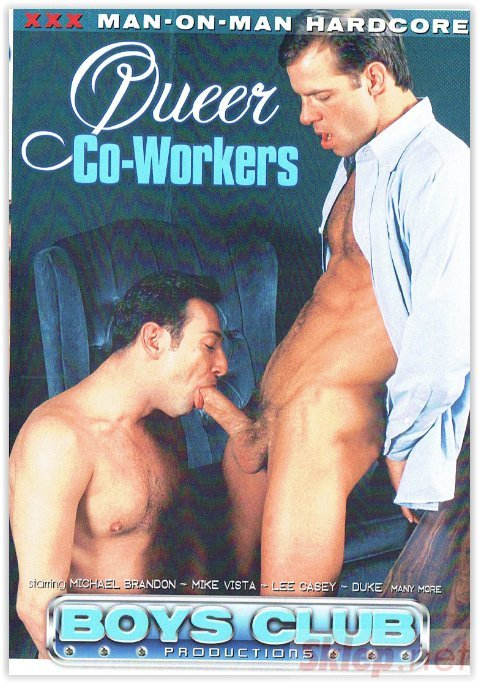 DVD-Queer Co-Workers