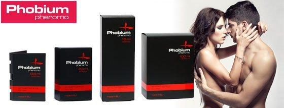 Feromony-PHOBIUM Pheromo for men 2,2 ml