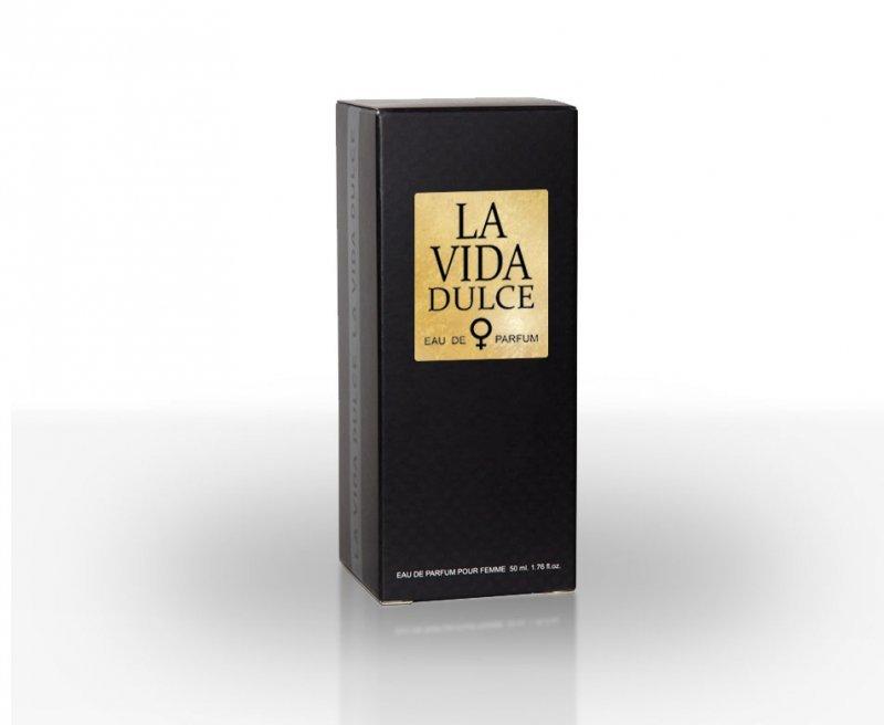 Feromony-La Vida Dulce 50 ml for women