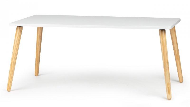 Stół stolik kawowy skandynawski nowoczesny 100cm