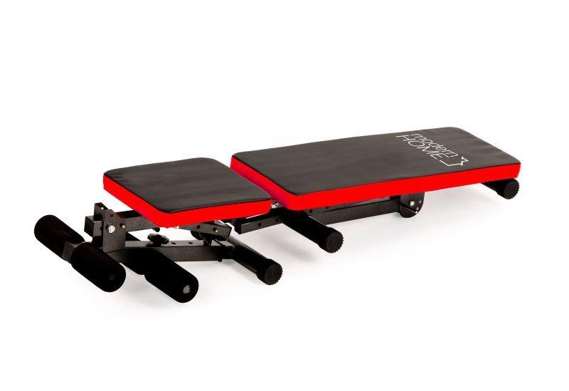 Ławeczka do ćwiczeń ławka treningowa regulowana
