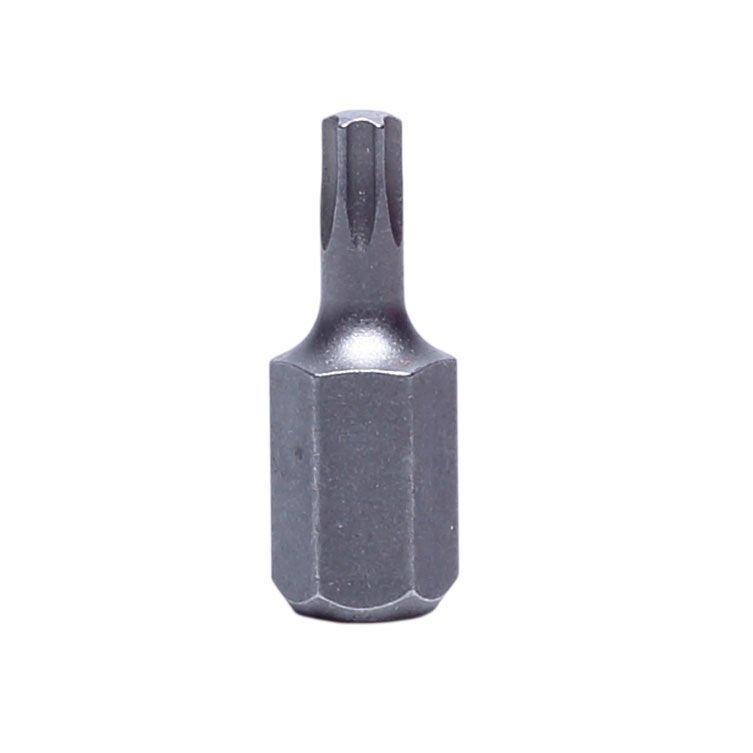 10853 Bity, końcówki 3/8 cala Torx T50, L=30mm, 2 sztuki, Proline