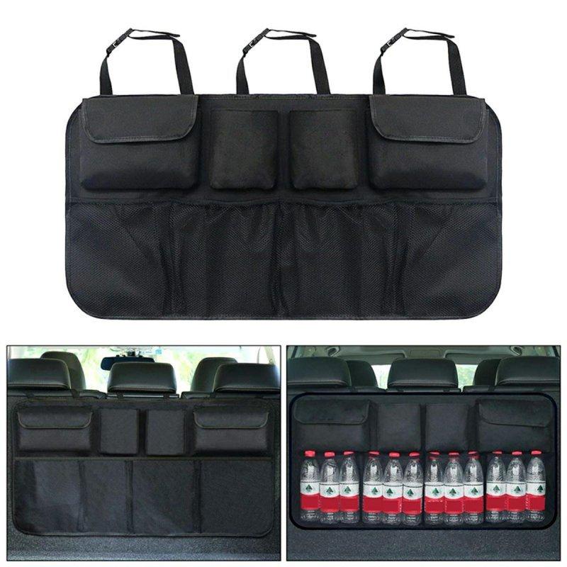 AG403B Organizer do bagażnika na oparcie