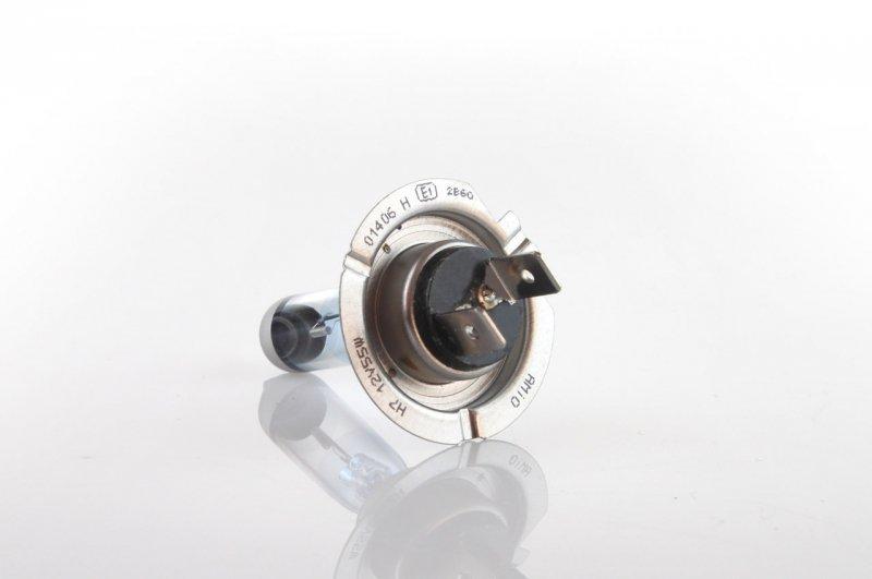 01406 Zestaw żarówek halogenowych H7 12V 55W LumiTec Limited +130% Duo Box