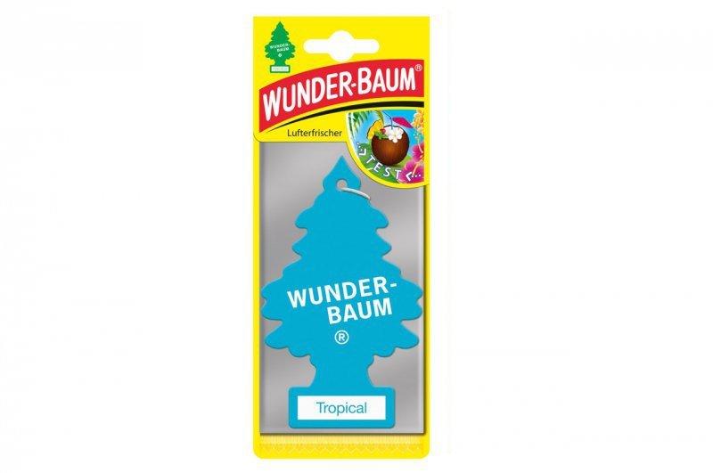 23-168 Odświeżacz Wunder Baum - Tropical