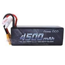 4500mAh 22.2V 60C HardCase Gens Ace