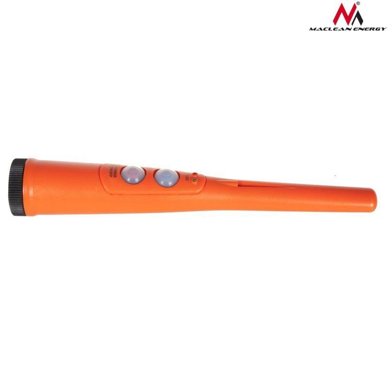 Wykrywacz Metali Maclean PinPoint MCE120 wodoodporny