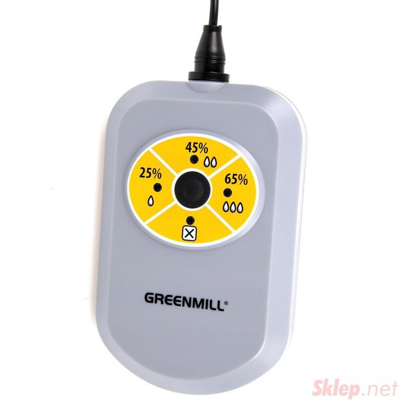 Czujnik wilgotności gleby do sterownika Greenmill GB6980C