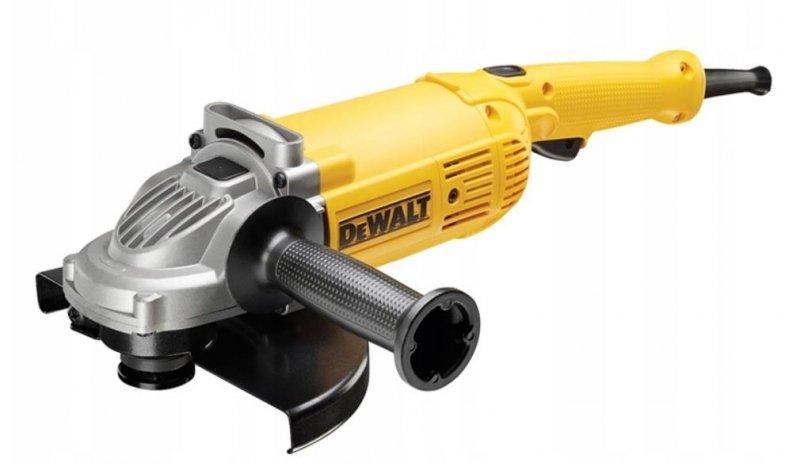 TMS23020 Szlifierka kątowa 2000W, 230mm, Tryton