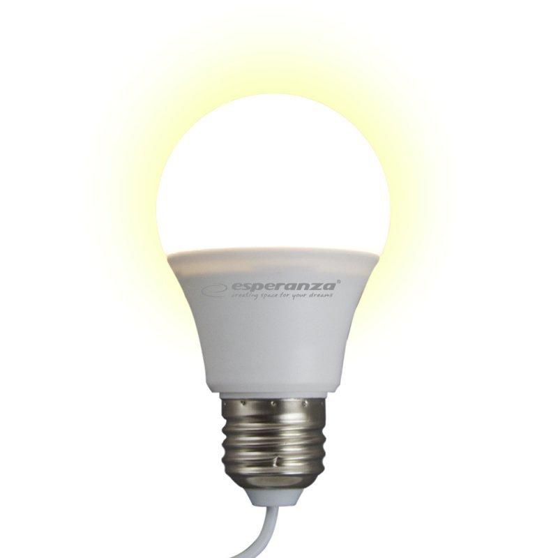 ELL170 Żarówka LED USB 5W