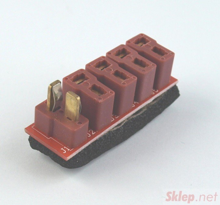 T-Connector Adapter