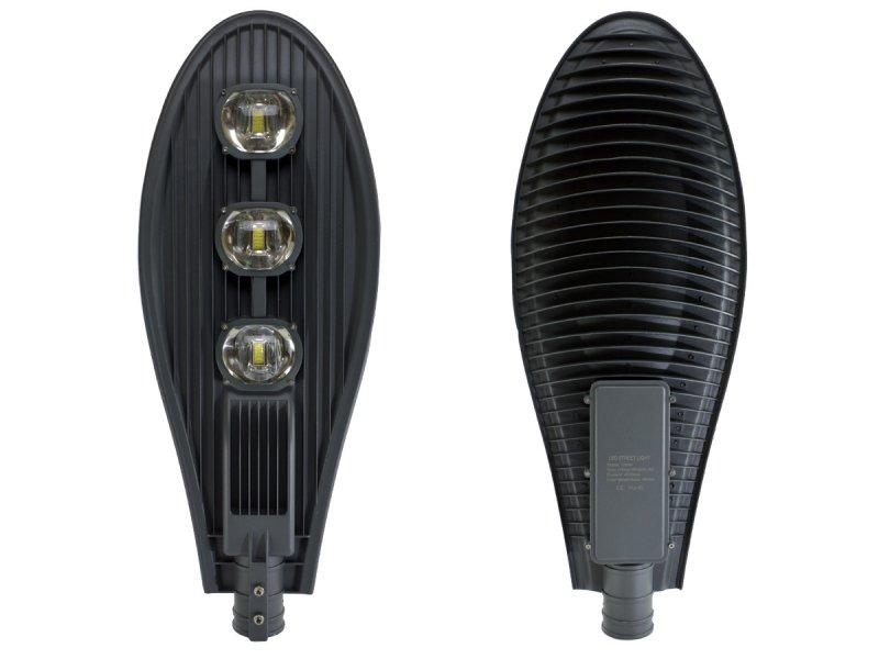 Lampa przemysłowa led latarnia uliczna 150w ip65 15 000 lm zmina 6000k