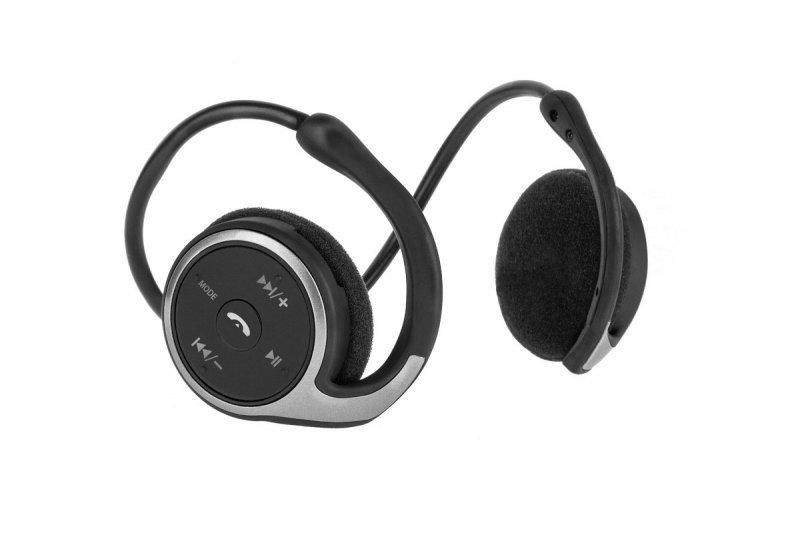 KMP10BT Bezprzewodowe słuchawki nauszne Kruger&Matz