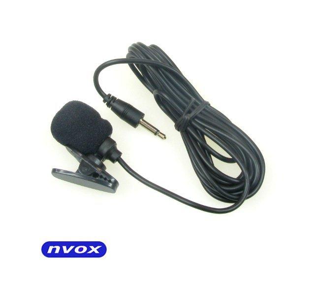 Zmieniarka cyfrowa emulator MP3 USB SD BMW 12PIN BT... (NVOX NV1080B BT BMW 12PIN)