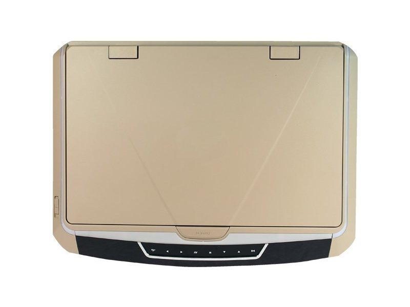 Monitor podwieszany podsufitowy LED 17cali FULL HD HDMI USB SD FM IR 12V... (NVOX RFVT1735 BE)