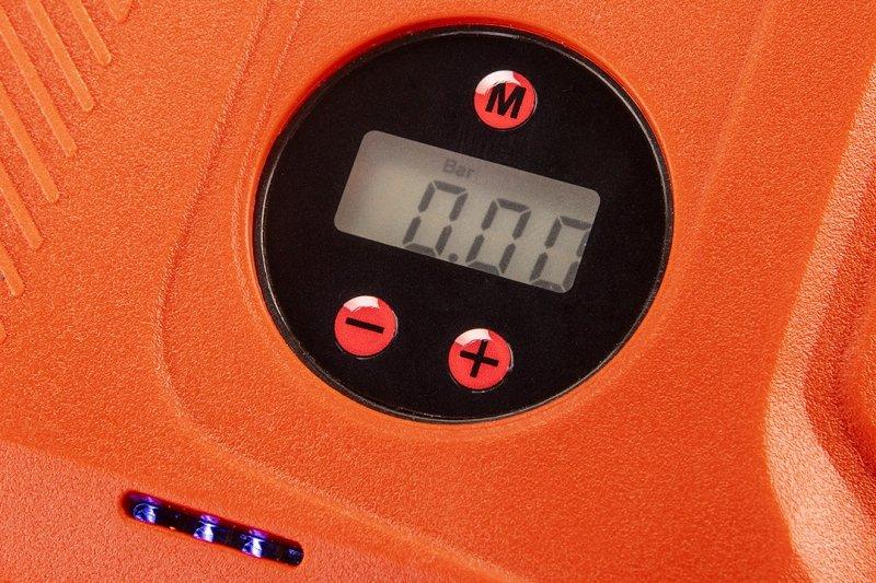 "Urządzenie rozruchowe ""Jumpastarter"", power bank  - 14Ah, kompresor 3.5BAR, latarka"