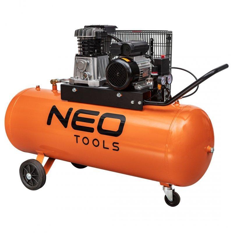 Kompresor olejowy 150l, 230V