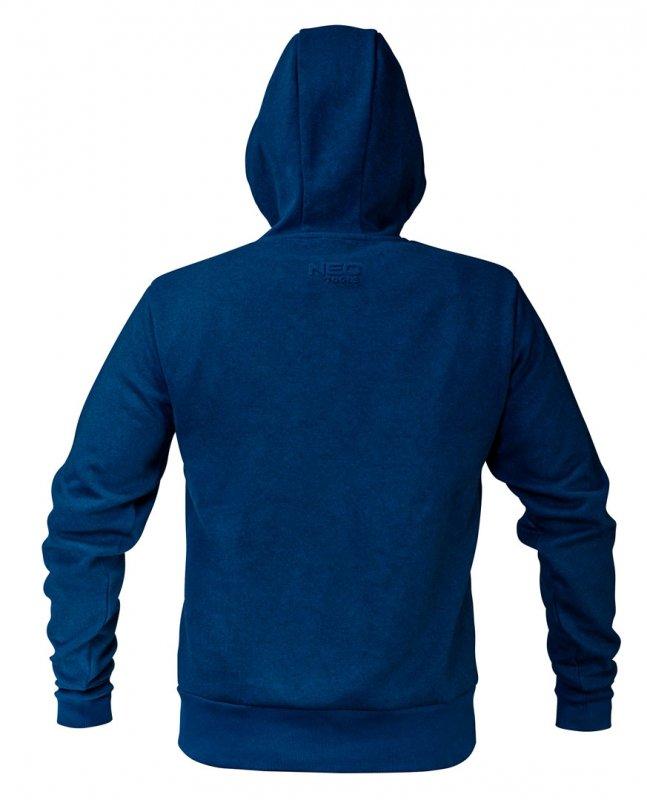 Bluza robocza PREMIUM, dwuwarstwowa, rozmiar XL