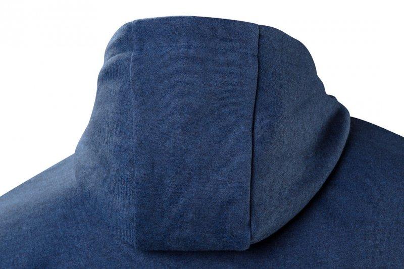 Bluza robocza PREMIUM, dwuwarstwowa, rozmiar XXXL