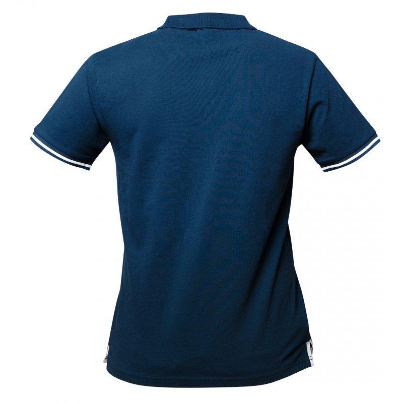 Koszulka polo DENIM, rozmiar M