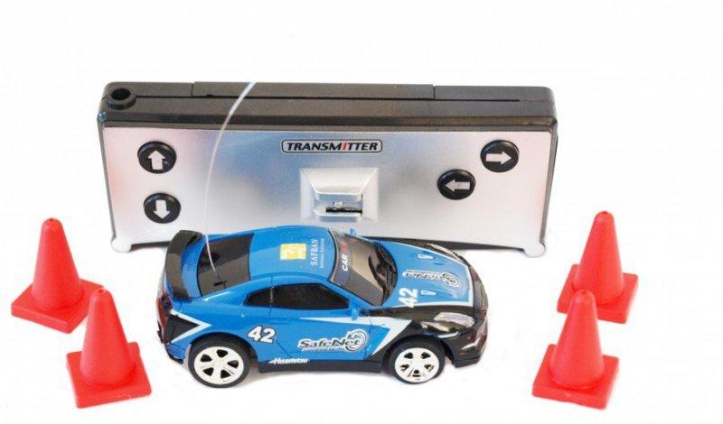 Mini Car RC 1:58 - kolor losowy