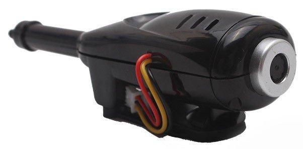 Kamera WiFi czarna - X5HW-13B