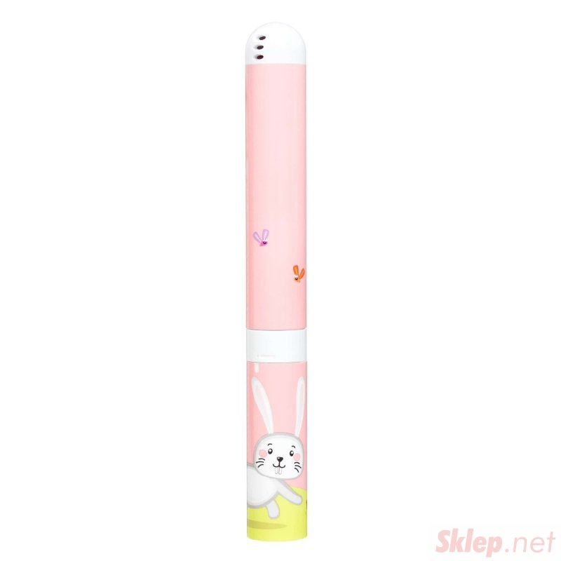 Vitammy Smile króliczek Szczoteczka soniczna dla dzieci 3+