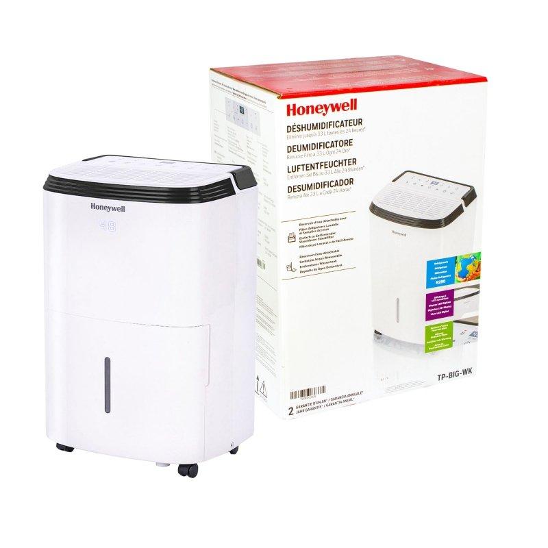 Honeywell TP Big Osuszacz powietrza 33 litrowy