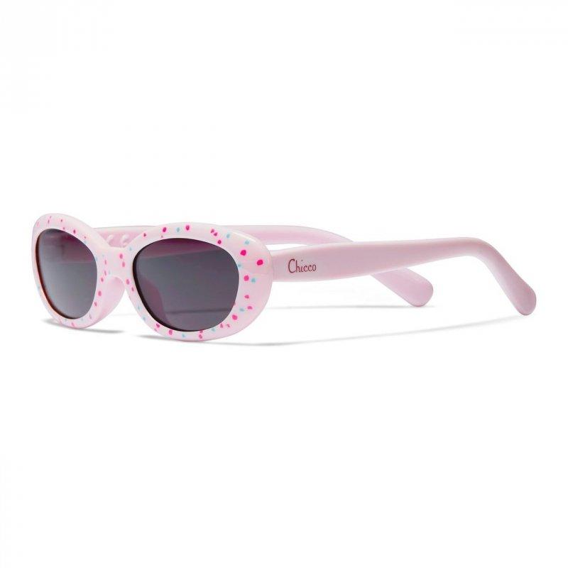 CHICCO MY20  0M+ GIRL Okulary przeciwsłoneczne dla dzieci  0M+ GIRL
