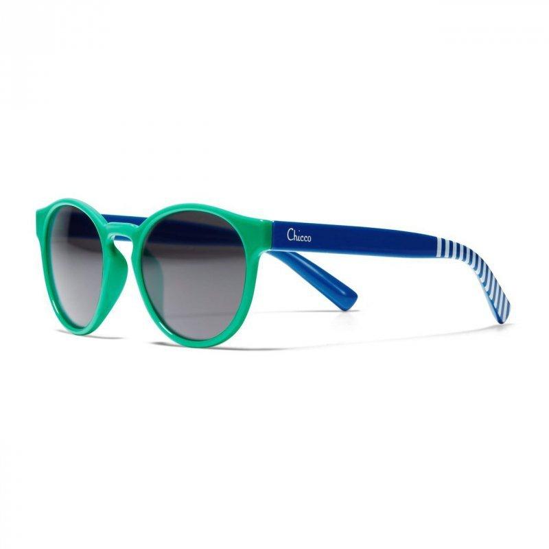 CHICCO MY20 36M+ BOY  Okulary przeciwsłoneczne dla dzieci 36M+